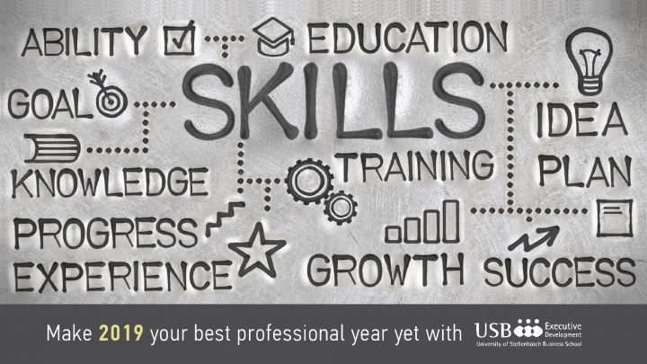 Five courses to take for skills development in 2019