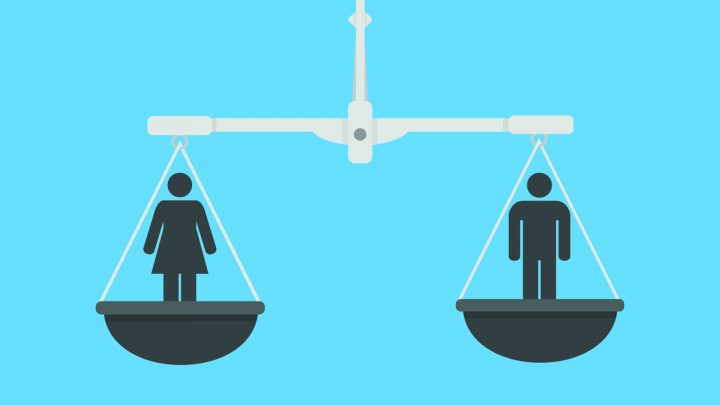 Women in leadership – Is gender equity still an issue?