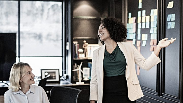 5 traits for successful leadership in the digital age