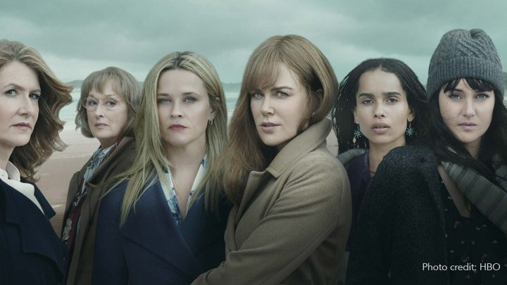 Big Little Lies: A guide to diversity in the workplace