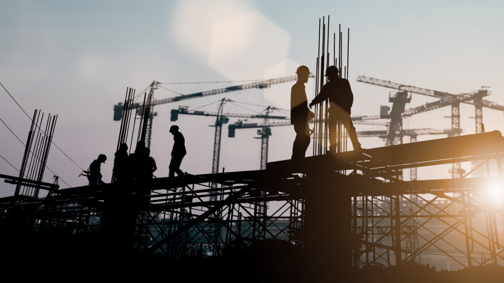 6 tips for large-scale construction management projects