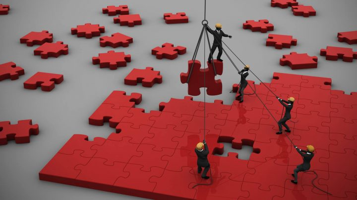 5 ways to improve your project management skills